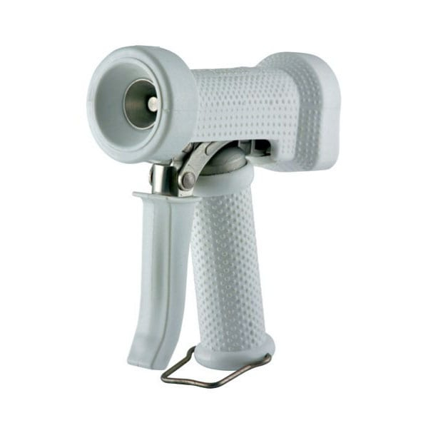Heavy Duty Stainless Steel Washdown Guns