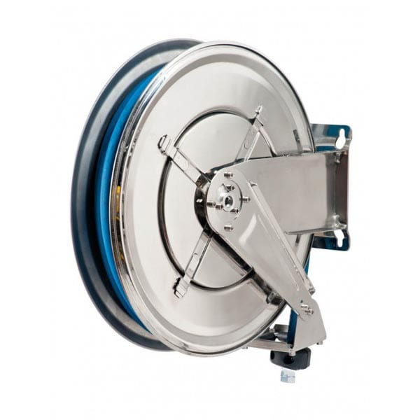 Heavy Duty Stainless Steel Washdown Reel